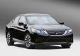 Запущено производство новой гибридной Honda Accord