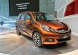 Honda представит новый прототип Mobilio в Индонезии