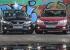 Honda Civic vs Kia Cerato:овощной набор