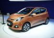 Совершенно новый Hyundai i10 станет больше