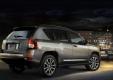 Jeep Compass 2014 подвергся фейслифтингу и представлен в Великобритании