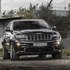 Jeep Grand Cherokee SRT: Диско инферно