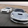 Королевская битва: 2014 Corvette Stingray против 2013 SRT Viper