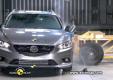Краш-тесты по Euro NCAP прошли 5 авто