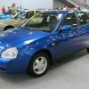 Ценник рестайлинговой Lada Priora вырастет