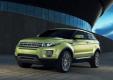 Компания Land Rover работает над созданием электрического Evoque