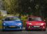 Mazda MX-5 vs Subaru BRZ: Разлюли-малина