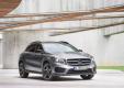 В январе в продажу выйдет новые модели Mercedes GLA