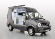 Mercedes-Benz представляет концепт Sprinter Caravan в Дюссельдорфе