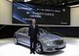 На развитие Mercedes в Китае будет затрачено 2,7 миллиардов долларов