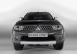 9 сентября рестайлинговый Mitsubishi Pajero Sport появится в салонах официальных дилеров