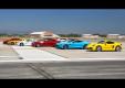 MotorTrend третье издание «Величайшая гонка мира»
