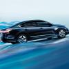 В январе будет запущено производство рестайлингового Nissan Teana в Санкт-Петербурге
