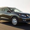 Nissan X-Trail (Rogue) 2014 от 22,490$ в продаже с ноября в США