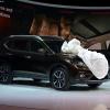 Первые фотографии нового 7-местного внедорожника Nissan X-Trail/Rogue 2014