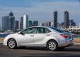 Новая Toyota Corolla 2014 дебютирует в США по цене 16,800$
