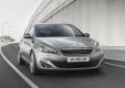 Новый Peugeot 308 показан на Франкфуртском автосалоне