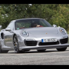 Новый видео обзор Porsche 991 Turbo S