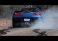 Обзор нового Corvette Stingray С7