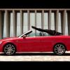 Официальное видео о новом кабриолете Audi A3