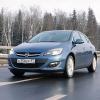 Длительный тест Opel Astra: почему «Астра» в России продается лучше, чем «Гольф»?