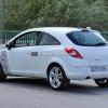 Новая Opel Corsa увидит свет в 2014 году
