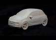 Opel создает 3D-печатную модель автомобиля Adam mini
