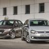Peugeot 301 vs VW Polo: халява кончилась!