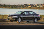 Peugeot 301: В хвост и в гривну