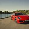 Porsche Cayman S: Крокодиловы грёзы