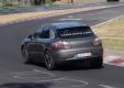 В Сети появились шпионские фотографии Porsche Macan Turbo 2015