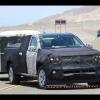 Снят дизельный вариант Chevrolet Colorado 2015