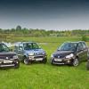 Отмечаем четыре юбилея в компании полноприводников Suzuki
