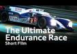 Toyota показала короткометражный фильм о работе команды Le Mans