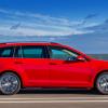 Знакомимся с универсалом Volkswagen Golf Variant