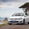 Алло, мы ищем таланты. Знакомимся с самым практичным хот-хэтчем этого года: VW Golf GTI