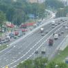 Дорожники поставили рекорд в реконструкции ярославского шоссе в столице
