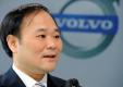 Volvo выпустит большой седан S100 сказал босс Geely