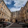 Водители Санкт-Петербурга не смогут ездить, парковаться и останавливаться во дворах
