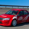 Lada Granta будет оснащена 380-сильным мотором