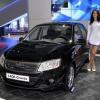 Стоимость спортивной Lada Granta выросла на 16 тысяч рублей