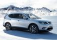Компания Nissan представила новый X-Trail 2014