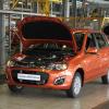 В Казахстане будет налажено полноцикловое производство автомобилей Lada