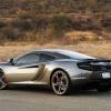 Hennessey сделал суперкар McLaren 12C еще мощнее