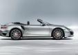 Насладитесь 44 фото новых кабриолетов Porsche 911 Turbo и Turbo S