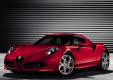 Фото Alfa Romeo 4C 2014