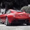 Фото Alfa Romeo Disco Volante 2014
