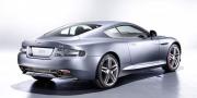 Фото Aston Martin DB9 2014