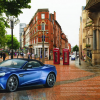 Лучший подарок на Рождество: Aston Martin Vanquish Volante за 344 500$