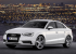 Фото Audi A3 Sedan 2013